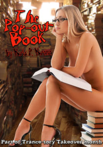 The Pop-out Book by Kris P. Kreme