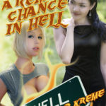 A Remote Chance in Hell by Kris P. Kreme