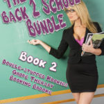 The Kreme's Back 2 School Bundle - Book #2 by Kris Kreme