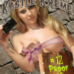 Selfies from Kastle Kreme #12 - Proof of Life