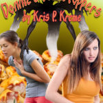 Donnie's Pizza Poppers by Kris P. Kreme