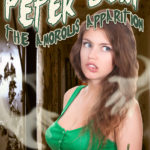 Peter Geist the Amorous Apparition by Kris P. Kreme