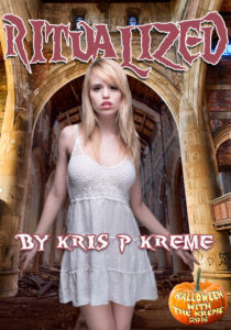 Ritualized by Kris P. Kreme