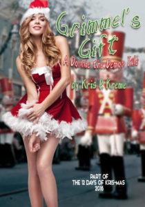 Grimmel's Gift by Kris P. Kreme