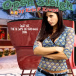 One Whore's Open Sleigh by Kris P. Kreme