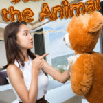 Stuffing the Animal by Kris P. Kreme