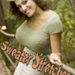 The Lost Kreme #5: Sweater Stretchers by Kris P. Kreme