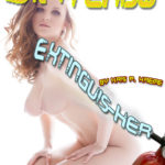 SINtendo Extinguis-HER Uncensored Book Cover