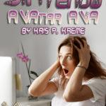SINtendo AVAtar AVA by Kris P. Kreme