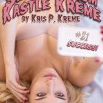 Selfies #21 - Success! by Kris P. Kreme