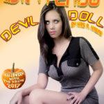 SINtendo DevilDOLL by Kris P. Kreme