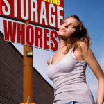 Storage Whores by Kris P. Kreme