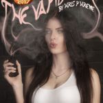 The Vapid Vape by Kris P. Kreme