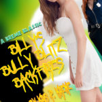Billy's Bully Blitz Backfires by Kris P. Kreme