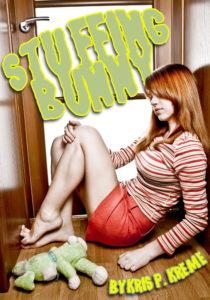Stuffing Bunny by Kris P. Kreme