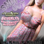 The Lost Kreme # 7: Snuffed Out by Kris P. Kreme