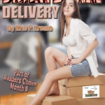 Brain Drain Delivery by Kris P. Kreme