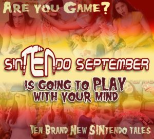 SINtendo September Promotional Ad
