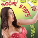 SINtendo Social Stats by Kris P. Kreme