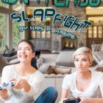 SINtendo SLAPfight by Kris P. Kreme