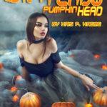 SINtendo pumpkinHEAD by Kris P. Kreme