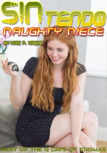 SINtendo Naughty Niece by Kris P. Kreme