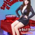 Sacked by Santa at Channel Six by Kris P. Kreme