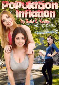 Population Inflation by Kris P. Kreme