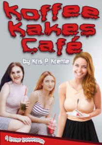 Koffee Kakes Café by Kris P. Kreme