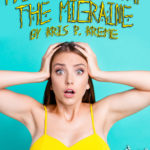 Massaging Away the Migraine by Kris P. Kreme