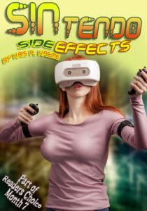 SINtendo Side Effects by Kris P. Kreme