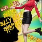 Days Later... Billy's Bully Blitz Backfires by Kris P. Kreme