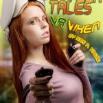 SINtech Tales VR Vixen by Kris P. Kreme