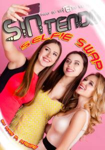 SINtendo Selfie Swap by Kris P. Kreme
