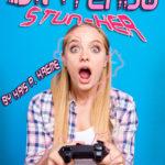SINtendo STUN-her by Kris P. Kreme