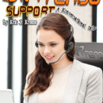 SINtendo Support by Kris P. Kreme