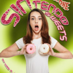 Tales from the Kremey Zone SINtendo Sweets by Kris P. Kreme