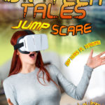 SINtech Tales Jump Scare by Kris P. Kreme