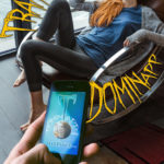 Trance-tory DOMINapp by Kris P. Kreme