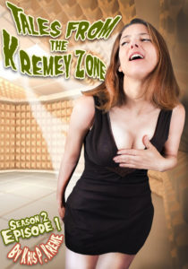 Tales From the Kremey Zone Season 2 Episode 1 - Match Maker by Kris P. Kreme