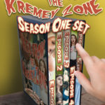 Tales From the Kremey Zone Season One Set by Kris P. Kreme