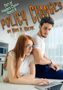 Policy Changes by Kris P. Kreme