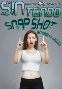 SINtendo SNAPshot by Kris P. Kreme