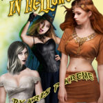 A Remote Chance in Helloween by Kris P. Kreme