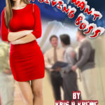 All I Want... A Giving Boss by Kris P. Kreme