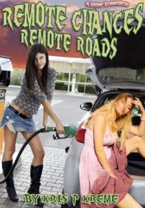 Remote Chances, Remote Roads by Kris P. Kreme