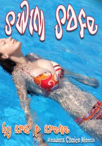 Swim Safe by Kris P. Kreme